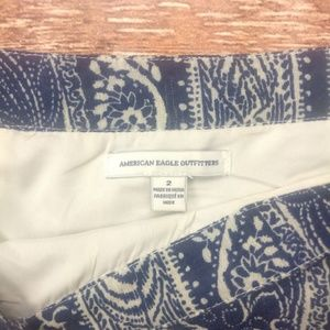American Eagle Outfitters Skirts - American Eagle Gorgeous Patterned Maxi Skirt